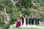 Hidden Falls by Walters Wedding Estates image