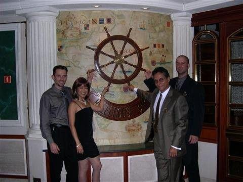 Tmx 1401758209291 Cruise2 San Francisco wedding band