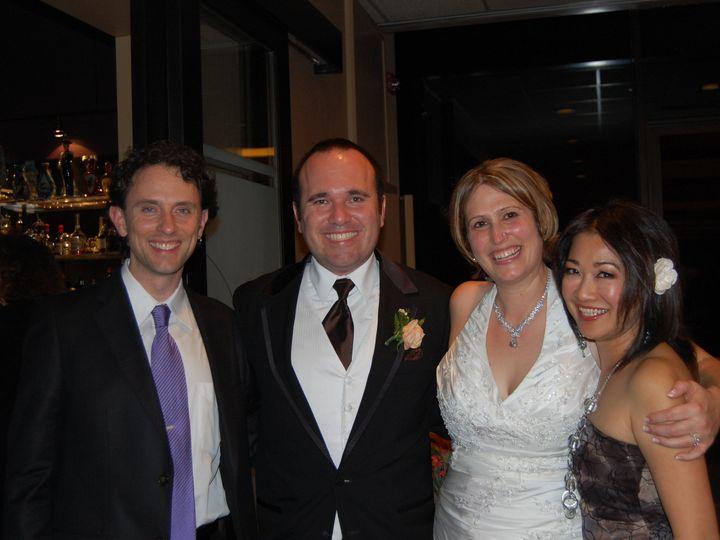 Tmx 1401758287610 Dsc0542 San Francisco wedding band