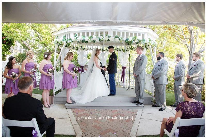 tennessee gardens wedding 16