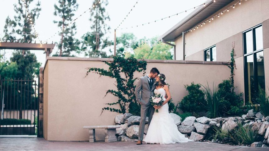 the falls event center fresno ca venue fresno ca weddingwire