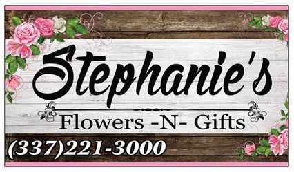 Stephanie's Flowers And Gifts