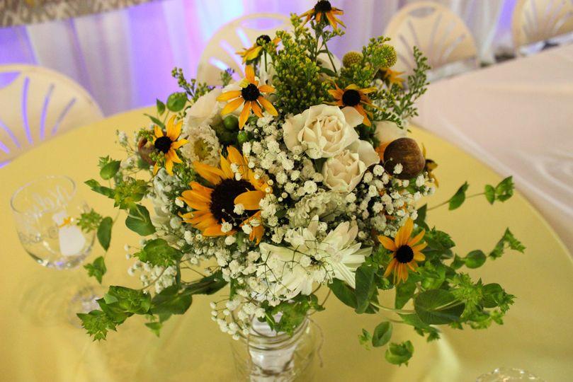 jenison bridal bouquet 1 of 1