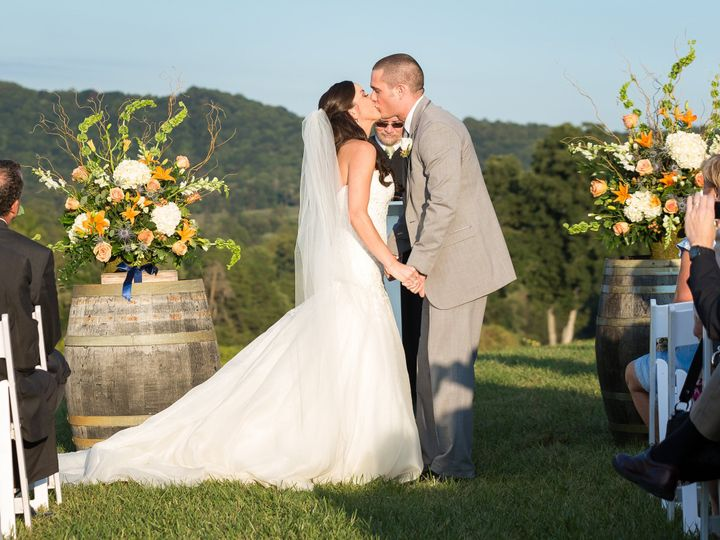 Tmx 1415917329002 Btcmorgan 313 Mooresville, North Carolina wedding florist