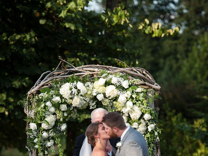 Tmx 1415917365442 Mallory Kiss Mooresville, North Carolina wedding florist