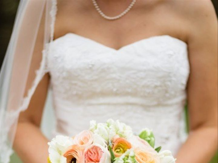 Tmx 1415918696266 Monroe Williams Weddingsarah Rominger 110 Mooresville, North Carolina wedding florist