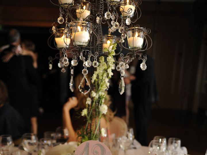 Tmx 1415918844432 Crystal Candelabra Mooresville, North Carolina wedding florist