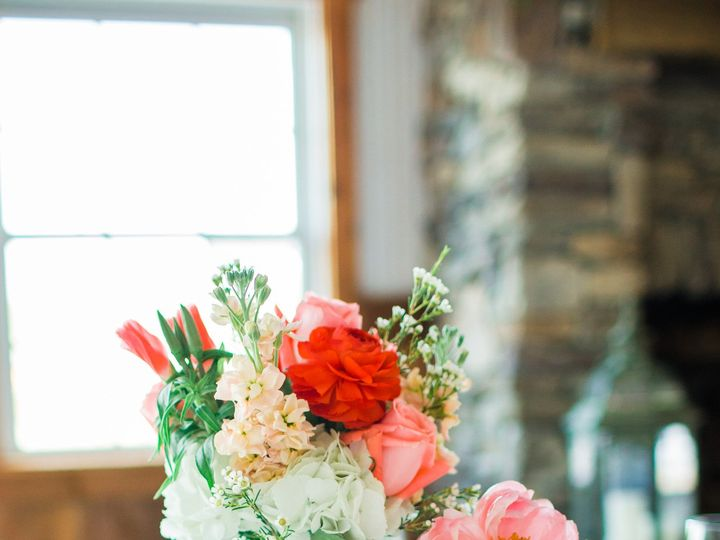 Tmx 1483141778477 Carriejaminwedding 065 Mooresville, North Carolina wedding florist