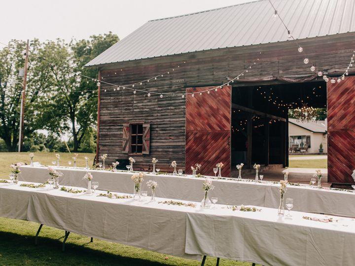 Tmx 1504188303514 Chloe Cameron Wedding By Emily Nicole Photo 87 Tulsa, Oklahoma wedding planner