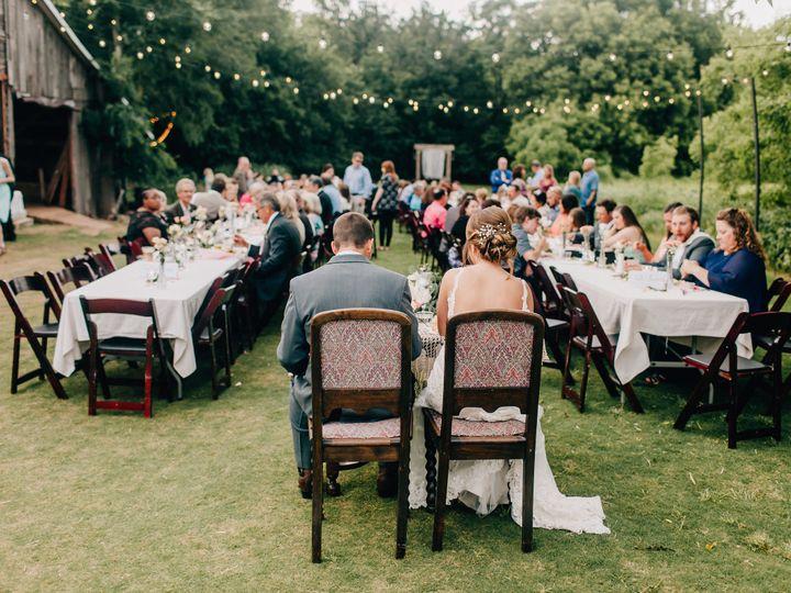 Tmx 1504188310149 Chloe Cameron Wedding By Emily Nicole Photo 174 1 Tulsa, Oklahoma wedding planner