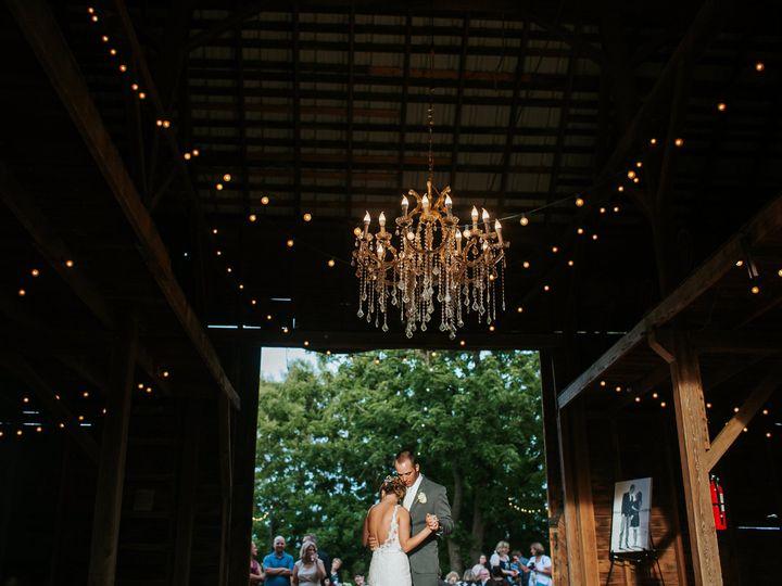 Tmx 1504188628882 Chloe Cameron Wedding By Emily Nicole Photo 168 Tulsa, Oklahoma wedding planner