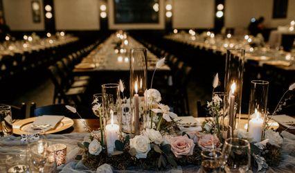 Ani Wolff Weddings & Events 1