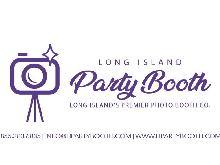 Tmx Party Booth White Business Card New Logo 51 475254 1564189784 Holbrook, NY wedding rental