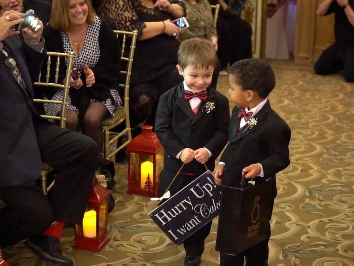 Tmx 1525455451 3094998f357d86b9 1525455450 B2f59a46e3c6c5a0 1525455417258 11 Vlcsnap 2018 05 0 Rutherford, New Jersey wedding videography