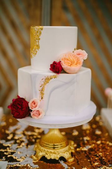 Daisy Delights Cake Studio