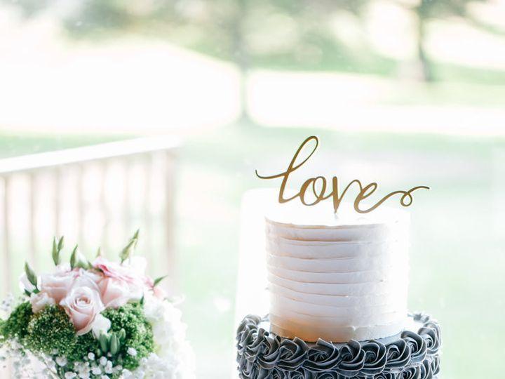 Tmx 1488947518104 Wedding Katie Nipomo, CA wedding cake