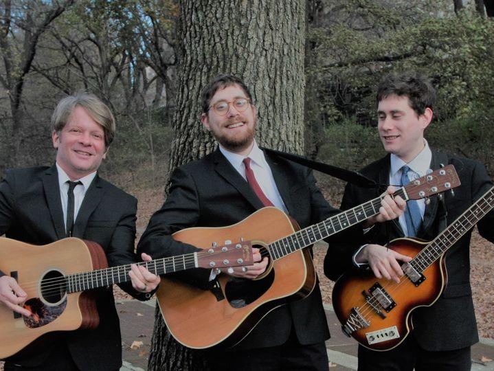 Troubadours in Riverside Park
