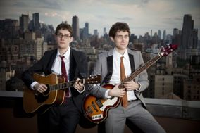 The NY Troubadours