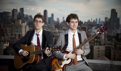 The NY Troubadours