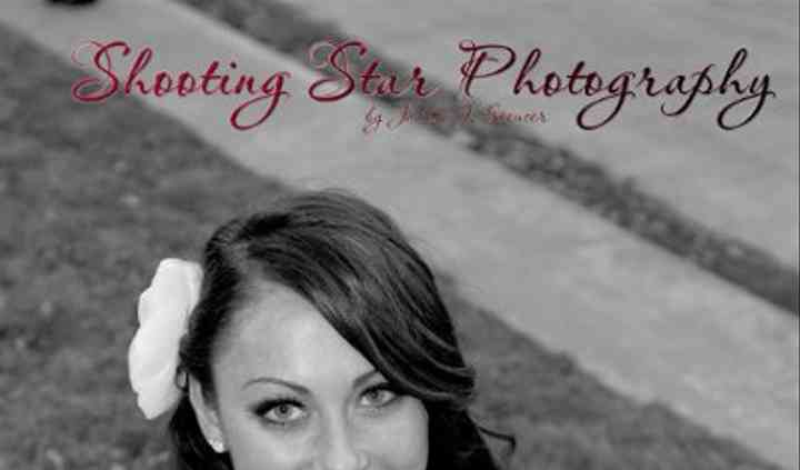 Shooting Star Photography by Judith J Spencer