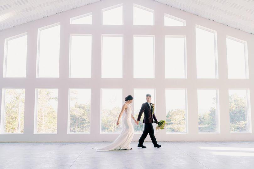 The Atrium Wedding and Event Center