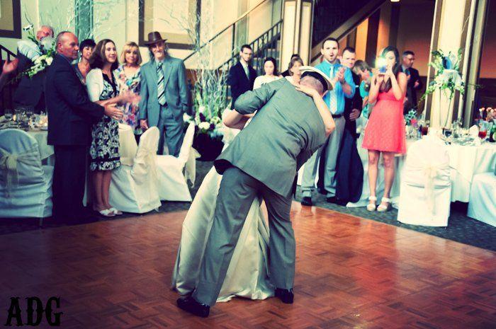 Tmx 1344190077455 ADGJoleneandGiff2 Catasauqua, Pennsylvania wedding dj