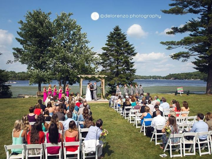 Tmx 1432339440767 Haley And Andrew 1 Catasauqua, Pennsylvania wedding dj