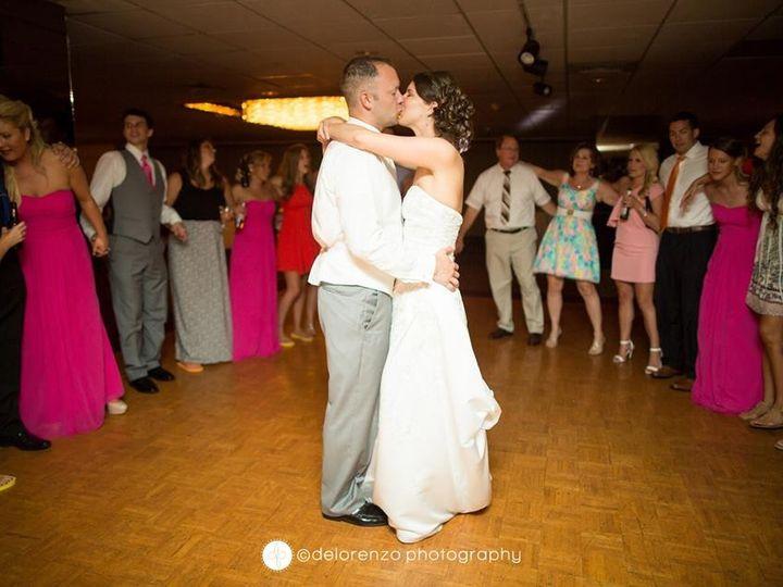 Tmx 1432339494510 Haley And Andrew 6 Catasauqua, Pennsylvania wedding dj