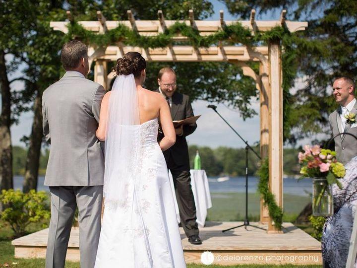Tmx 1432339501108 Haley And Andrew 8 Catasauqua, Pennsylvania wedding dj