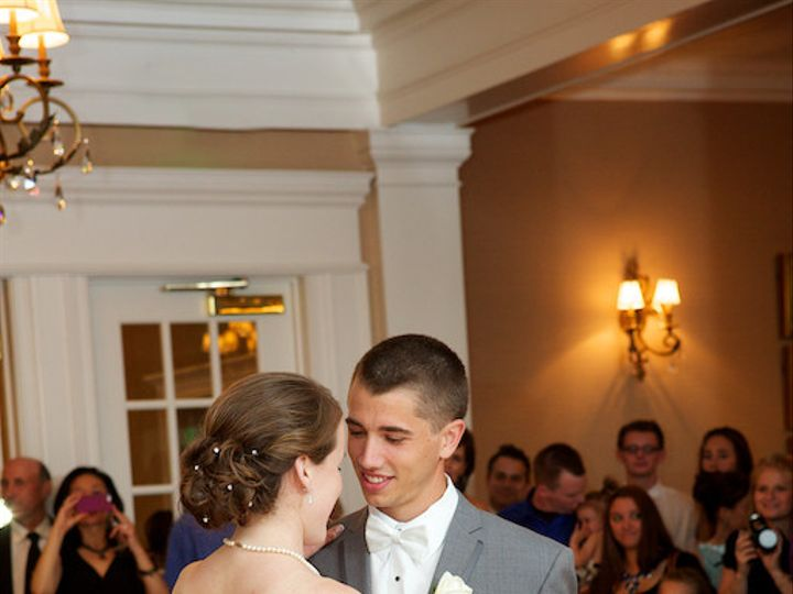 Tmx 1432339536699 Ramzy And Sean 1 Catasauqua, Pennsylvania wedding dj