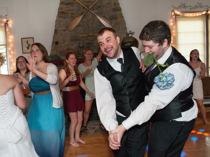 Tmx 1433993088273 Mullin Wedding Mullinpass 0382 Catasauqua, Pennsylvania wedding dj