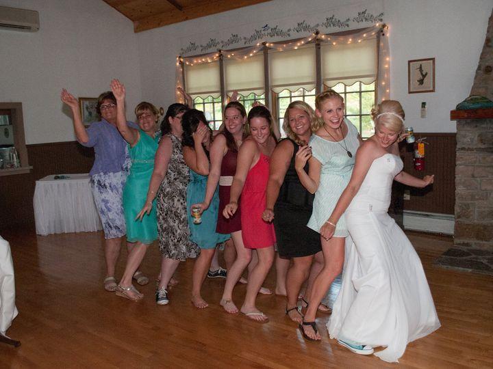 Tmx 1433993110324 Mullin Wedding Mullinpass 0393 Catasauqua, Pennsylvania wedding dj
