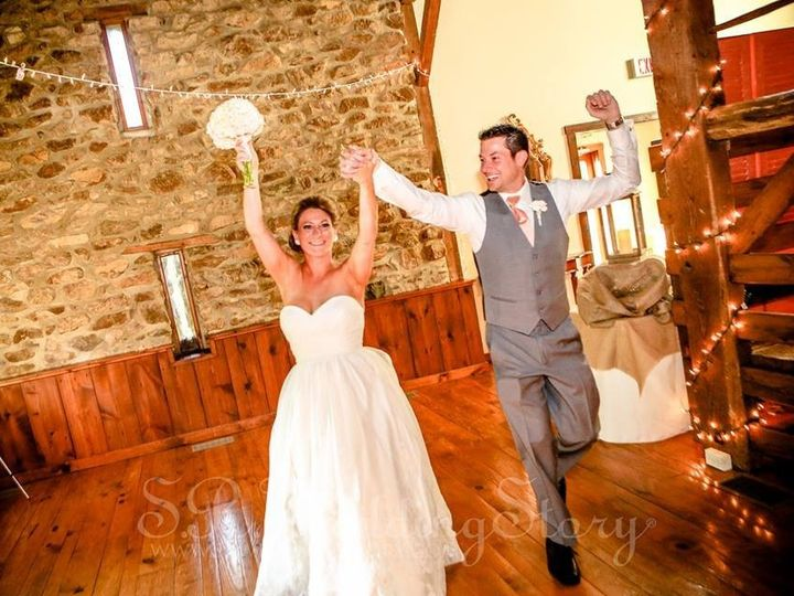 Tmx 1435593663644 Justin And Erin 4 Catasauqua, Pennsylvania wedding dj