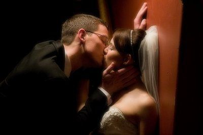 Creating Romantic images from the little stolen moments of the two of you. Just you and him moments...