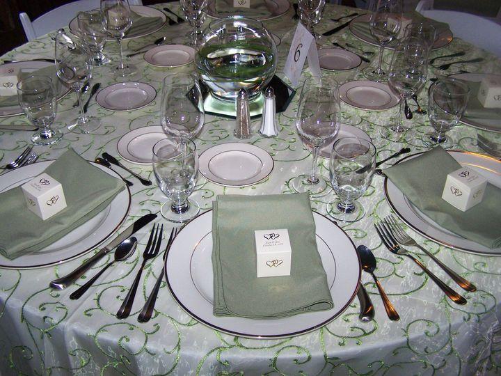 Tmx 1455662169802 Tyrone Farm 004 Thompson wedding catering