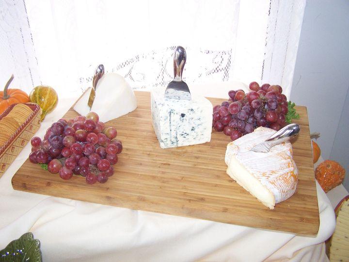 Tmx 1455662196154 Tyrone Farm 009 Thompson wedding catering