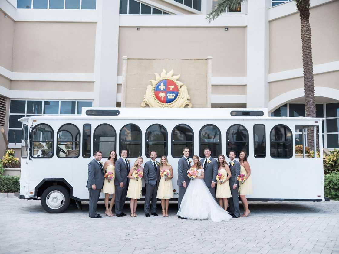 Naples Transportation & Tours