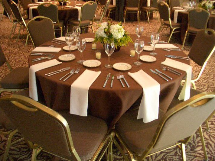 Table set2ting