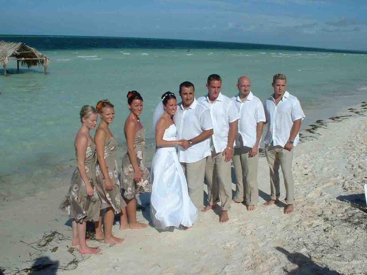 Tmx 1368588217194 Kemptravelgroup Allegan wedding travel