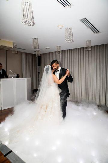 Dancing in a Cloud-First Dance