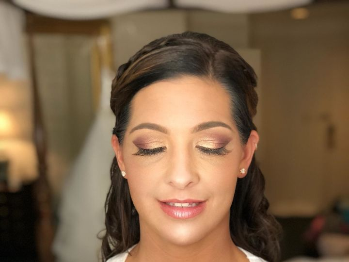 Tmx 1513167270308 Bride2 Avon, Connecticut wedding beauty