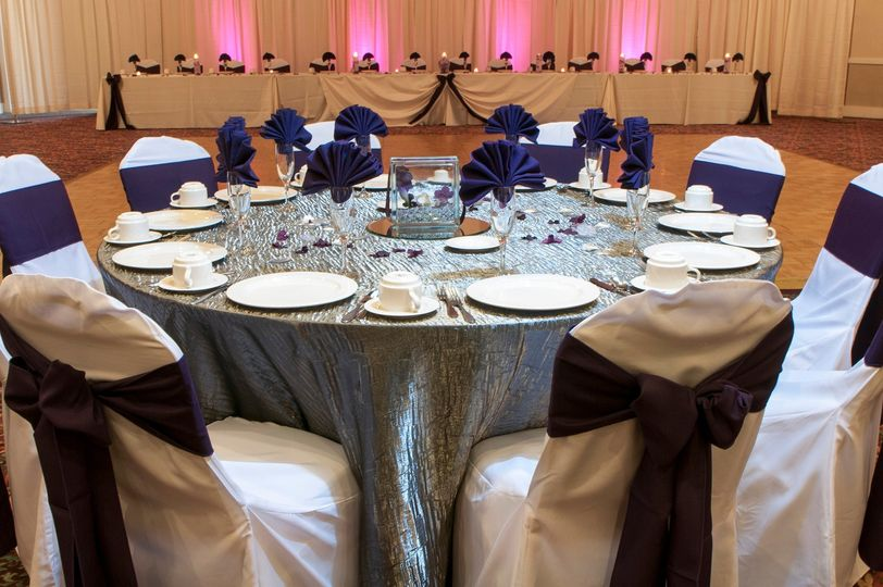 a small intimate gathering or a large elegant affair we can do it all!