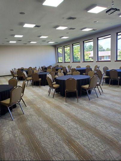 Twin Sisters Ballroom