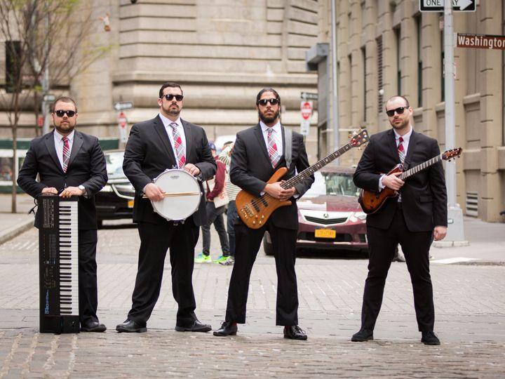 Tmx 1466692678720 Tc.17 Brooklyn wedding band