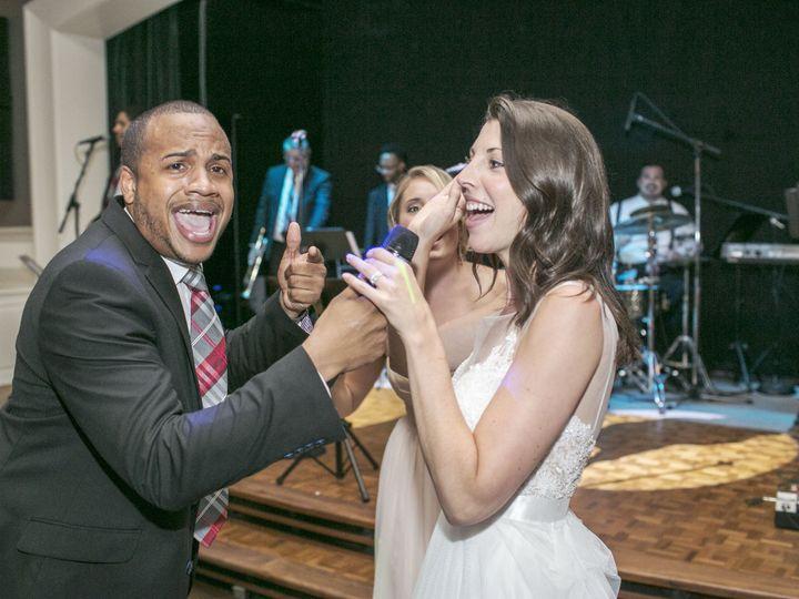 Tmx 1467472235577 Take Cover 1 Brooklyn wedding band