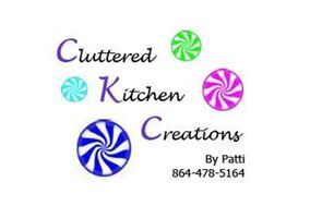 Cluttered Kitchen Creations