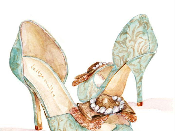 Tmx 1381544361843 Bhldn Shoes Copy1 Denver wedding invitation