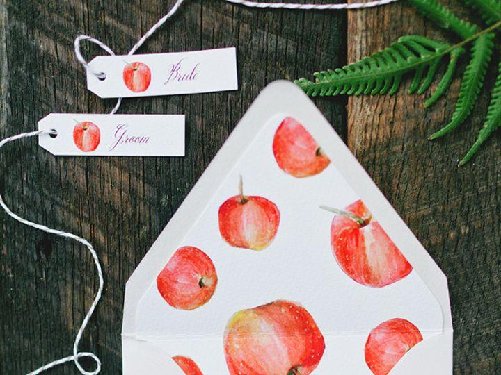 Tmx 1381552588177 Apple4 Denver wedding invitation