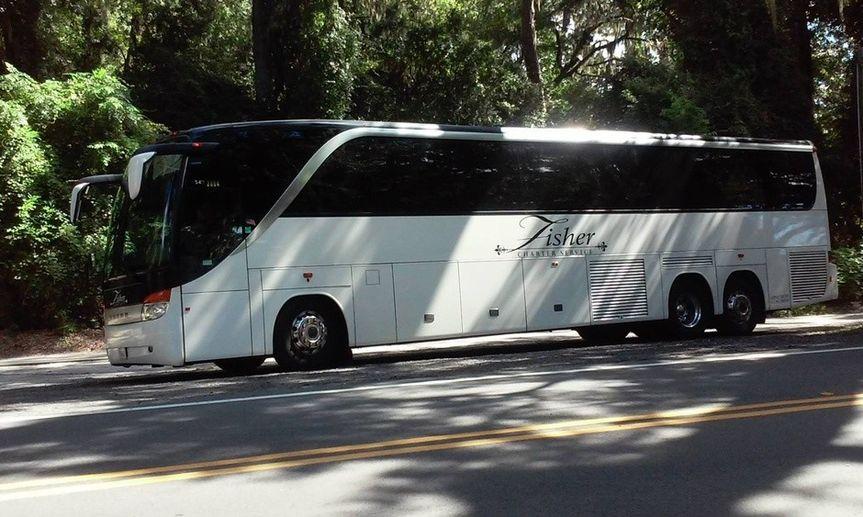 Bus on the go