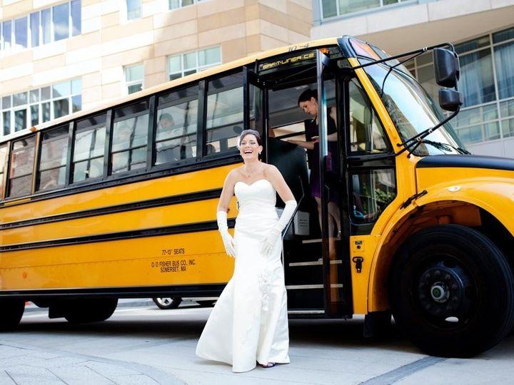 Tmx 1391180321071 Weddin Somerset, MA wedding transportation